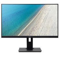 "Acer Commercial 27"" IPS FHD VGA DP DVI Monitor"