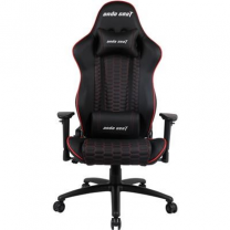 Anda Seat AD4-07 Gaming Chair - Black/Red