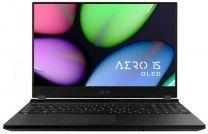 "Gigabyte Aero 15.6"" Laptop, i9-10980HK/RTX2080SMQ/132GB/512GB/W10P"