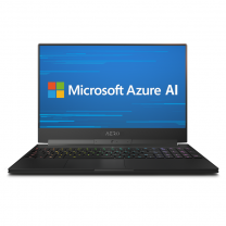 "Manufacturer Refurbished Gigabyte Aero 15-X9 15.6"" Laptop i7-8750H 16GB SSD 1TB RTX 2070 Win10 Home"