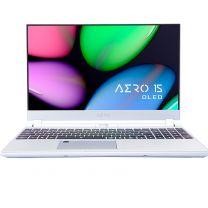"Manufacturer Refurbished Gigabyte OLED 15.6"" Laptop,32GB,512GB SSD,Windows 10 Pro"