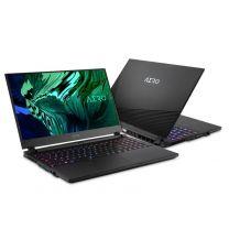 "Gigabyte AERO 15.6"" UHD OLED, i9-10980HK, 64GB RAM,1TB+1TB SSD,RTX3080Q, Windows 10 Pro"