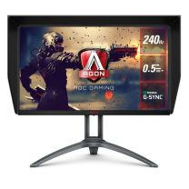 "AOC AG273FZE 27"" Full HD IPS 240Hz 1ms FreeSync Gaming Monitor"