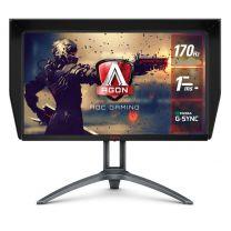 "AOC AG273QXP 27"" WQHD Nano IPS 165Hz 1ms FreeSync Gaming Monitor"