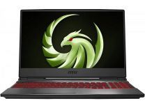"(Ex-Demo) MSI Alpha 15 A3DC 15.6"" Full HD Gaming Laptop, Ryzen 5-3550H, RX 5300M, 8GB RAM, 256GB SSD, Windows 10 Home"