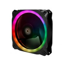 Antec Prizm 120mm ARGB Dual-Ring PWM Case Fan