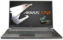 "Gigabyte AORUS 17GB, 17.3""i7-10875H, 16GB, 512GB, RTX 2070 SUPER, Windows 10 Professional"