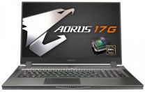 "Gigabyte AORUS 17GB, 17.3"", i7-10875H, 16GB, 512GB, RTX 2080 SUPER, Windows 10 Professional"