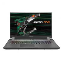"Gigabyte AORUS 17.3"" FHD, 10th Gen Intel Core i7-10870H, 32GB RAM, 512GB SSD, RTX3070Q, Windows 10 Home"