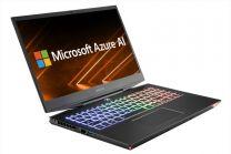 "Manufacturer RefurbishedGigabyte Aorus 15.6"" FHD 144Hz Laptop, i7-9750H,16GB,512GB SSD,GTX 1660Ti,W10H"
