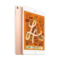 Apple iPad mini (5th Gen) Wi-Fi + Cellular 256GB - Gold