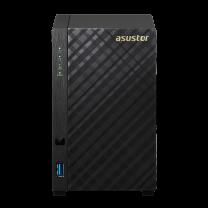 Asustor 2-Bay Marvell ARMADA-385 Dual Core NAS