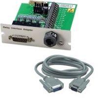 Eaton Powerware As400Bd Relay Card For 9130