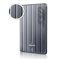 Adata SC660H 256GB External SSD