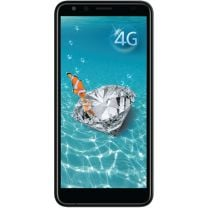 "Aspera GEM 16GB (Dual Sim 4G/4G, 5.5"") - Black"