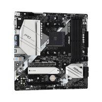 AsRock B550M Pro4  Micro-ATX Motherboard