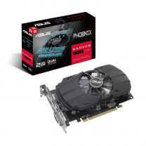 Asus Phoenix Radeon 550 2GB Graphics Card