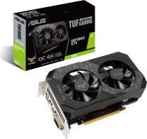 Asus TUF Gaming GeForce GTX 1650 OC 4GB GDDR6 Graphic Card