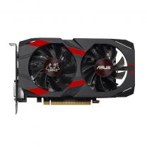 ASUS Cerberus GeForce GTX 1050 Ti 4GB OC GDDR5 Gaming Graphic Card