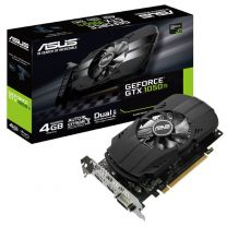 Asus Phoenix GeForce GTX 1050 Ti 4GB Graphics Card