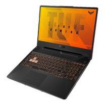 """ASUS TUF Gaming F15 15.6"""" 144Hz Gaming Laptop,i5-10300H,8GB RAM,512GB SSD,GTX1650Ti,W10"""