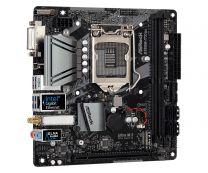AsRock B365M-ITX/AC LGA 1151 Mini-ITX Motherboard