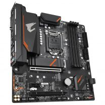 Gigabyte B460M AORUS PRO MB,10th Gen Intel Core