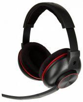 Zowie Mashu Gaming Headset - Black (sale !)