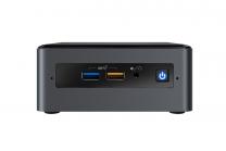Intel NUC Mini PC i3-8109U 4GB RAM, 1TB HDD, 16GB Optane