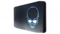 Intel NUC Mini PC Kit, i7-8705G, RX Vega M GL