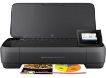 HP OfficeJet 250 Mobile Wireless Colour Multifunction Inkjet Printer