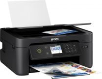 Epson XP-4100 Expression Home Colour Inkjet Small-in-One MultiFunction Printer (Print/Copy/Scan)