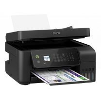 Epson Expression EcoTank ET-4700 Wireless MultiFunction Inkjet Printer (Print/Scan/Copy)
