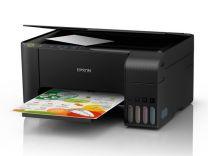 Epson EcoTank ET-2710 InkJet Multi-Function Colour WiFi Printer (Print/Copy/Scan)