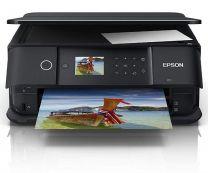 Epson Expression Premium XP-6100 5-Colour Inkjet Multi-Function WiFi Printer (Print/Copy/Scan)