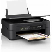 Epson XP-2100 Wireless Inkjet 4-Colour Multi-Function Printer (Print/Copy/Scan/WiFi)