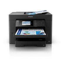 Epson Workforce WF-7845 Wireless Inkjet Multi-Function Printer (Print/Copy/Scan/Fax)