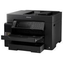 Epson EcoTank ET-16600 Wireless Colour Inkjet Multi-Function Printer (Print/Scan/Copy/Fax)