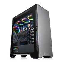Thermaltake A500 Aluminum Tempered Glass Edition Mid Tower Chassis