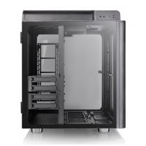 Thermaltake Level 20 HT E-ATX RGB Tempered Glass Computer Case - Black