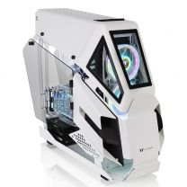 Thermaltake AH T600 Snow Full ATX Helicopter Styled Computer Case