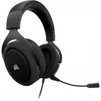 (Ex-Demo) Corsair HS50 Carbon Gaming Headset