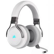 Corsair Virtuoso RGB Wireless SE Gaming Headset - White