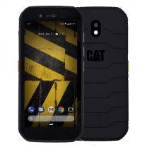 """CAT S42 4G/LTE 5.5"""" 32GB/3GB Mobile Phone - Black"""