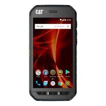 CAT S41 (4G/LTE, 5000mAh, IP68) - Black