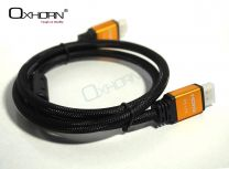 Oxhorn HDMI 2.0 Cable 4K@60Hz - 1 m