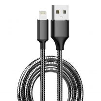 1M Lightning Cable Heavy Duty