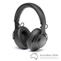 JBL Club 950NC Wireless Noise Cancelling Over-ear Headphones - Black