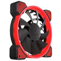 Cougar Vortex 120mm LED Case Fan - Red