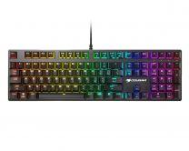 Cougar Vantar MX RGB Mechanical Gaming Keyboard - Cougar Blue Switch